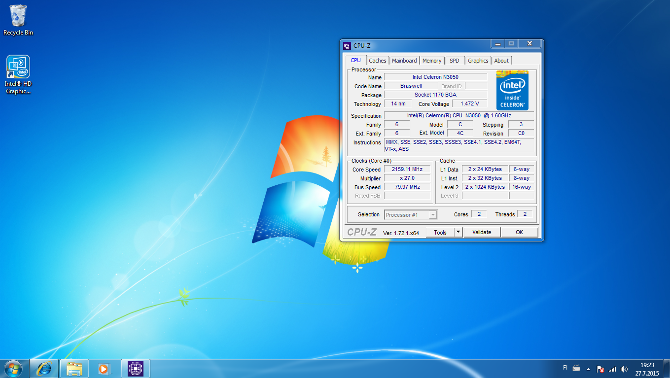 Installing windows 7 on the nuc5cpyh or nuc5ppyh braswell for Installing windows