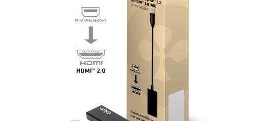 Club 3D CAC-1170 HDMI 2.0 adapter