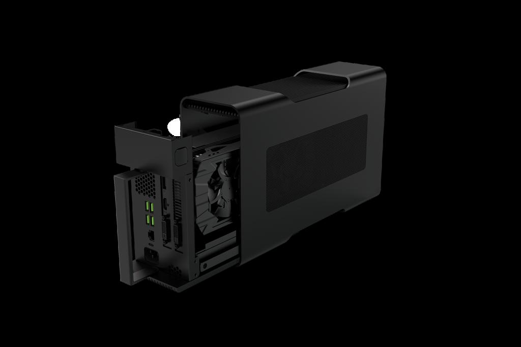 Razer Core Thunderbolt 3 GPU Enclosure