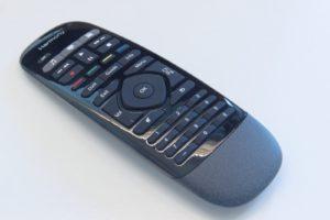 Logitech Smart Control Remote