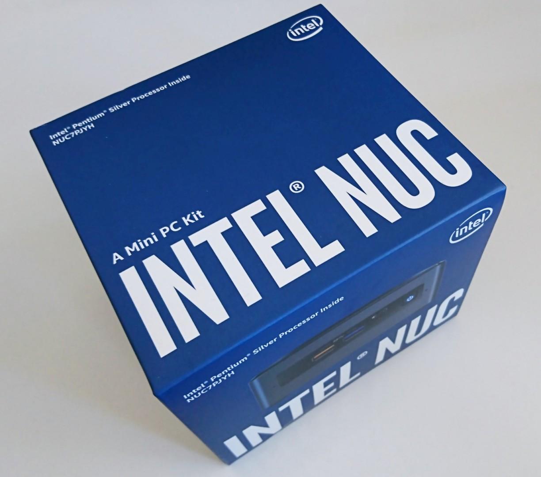 Gemini Lake Pentium NUC Review (NUC7PJYH) – Overview (1/3