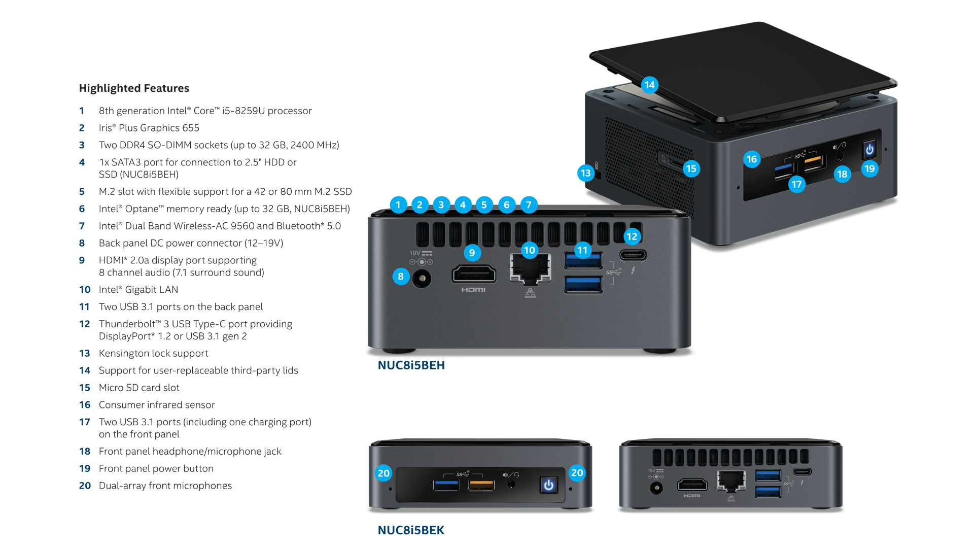 Bean Canyon NUCs Officially Launched – The NUC Blog